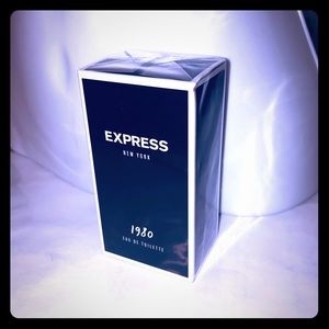 EXPRESS New York 1980 eau de parfum